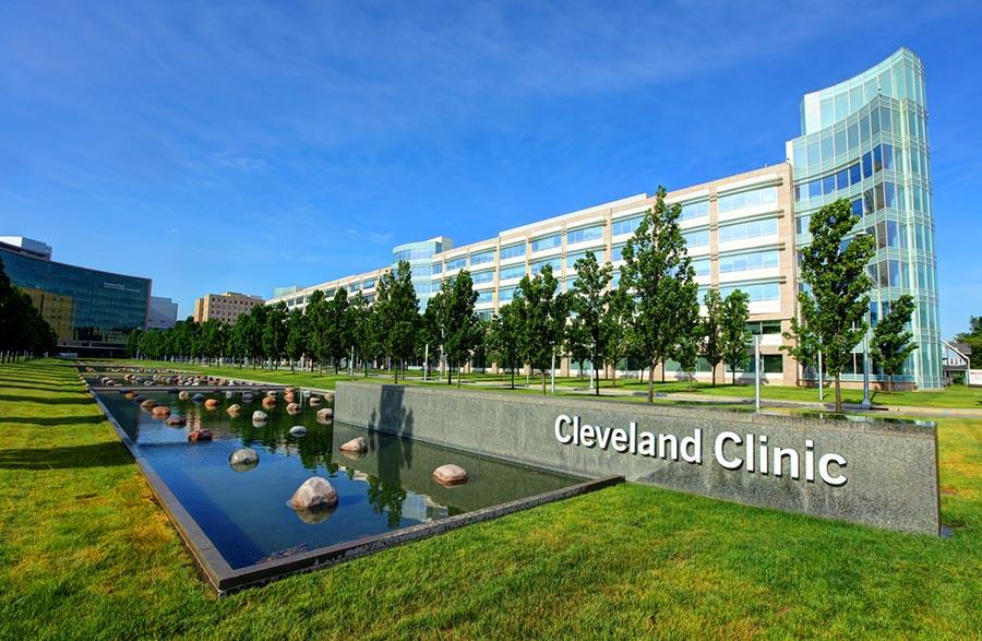 ACT Ohio Healthcare