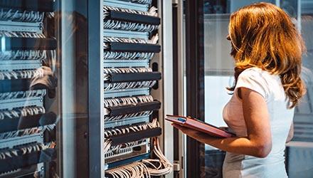 ACT Ohio Industries Technology