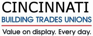 Greater Cincinnati Building Trades Logo