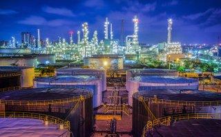 Toledo Refinery