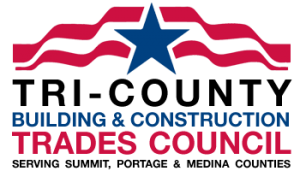 Tri-County Building Trades Logo