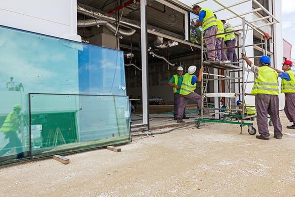 Glaziers Training Centers