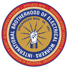 ACT OHIO IBEW International Brotherhood of Electrical Workers Union