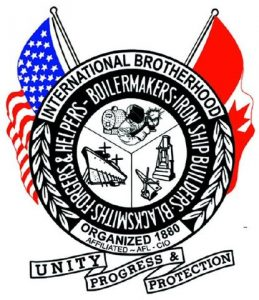 ACT Ohio International Union of Boilermakers