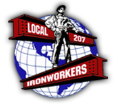 Ironworkers Local 207 Youngstown