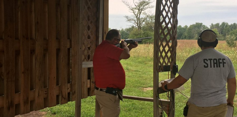 Columbus Building and Construction Trades Council Take a Shot at a Diabetes Cure