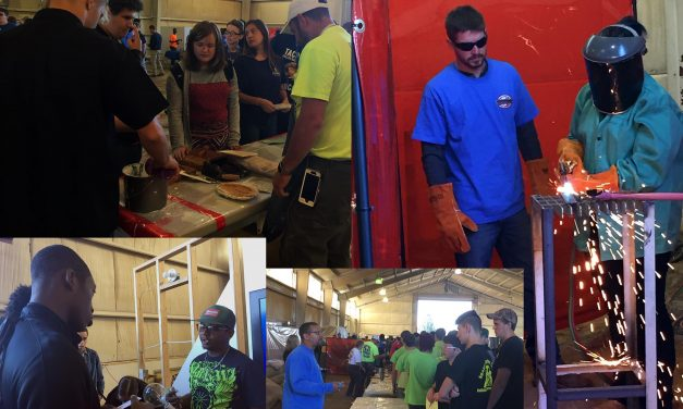 MVACP Construction Career Expo Reached 650 Students