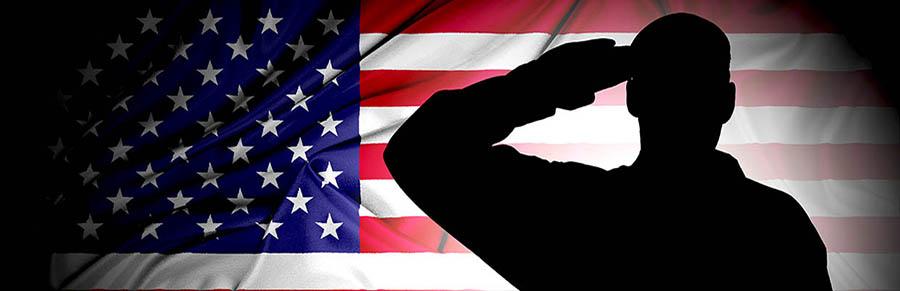 ACT Ohio military veterans