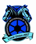 Teamsters Local 957 Dayton