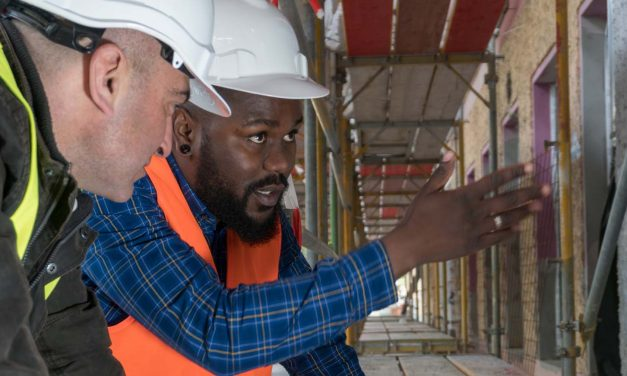 Prevailing Wage Laws Reduce Racial Income Inequality by an Average of 24%